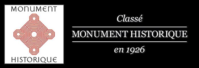 monument historique angles vienne
