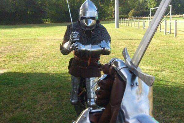 combat épée